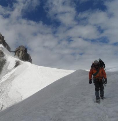 Comment survive dans un milieu très glacial comme dans la Sibérie ?
