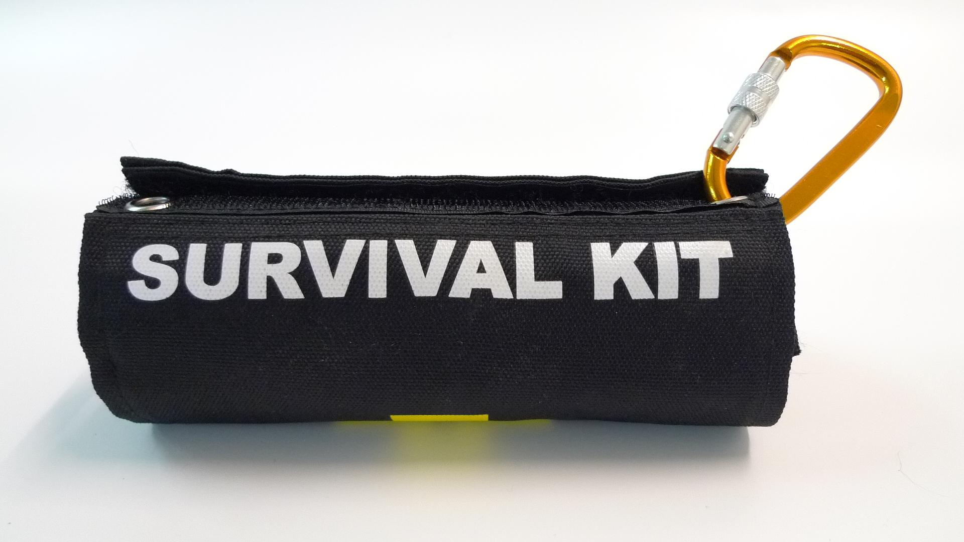 Les matériels recommandés pour survivre lors d'une randonnée en milieu naturel