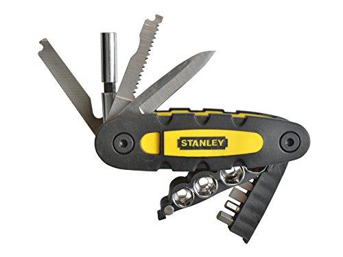 Test du Stanley Couteau 14 en 1