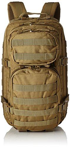 Nous avons testé le Mil-Tec Us Assault Pack Sac à Dos